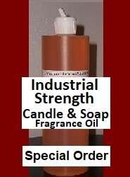 manufacturer grade candle & soap oil